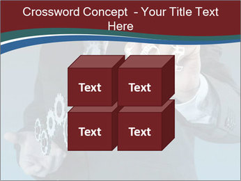 0000073812 PowerPoint Templates - Slide 39