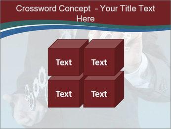 0000073812 PowerPoint Template - Slide 39
