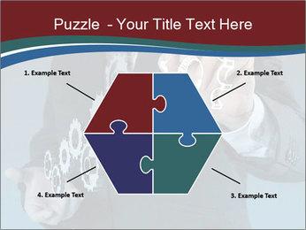 0000073812 PowerPoint Template - Slide 40