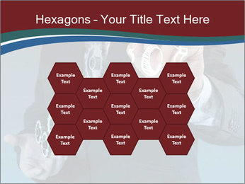 0000073812 PowerPoint Templates - Slide 44