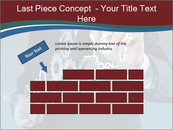 0000073812 PowerPoint Templates - Slide 46
