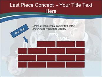 0000073812 PowerPoint Template - Slide 46