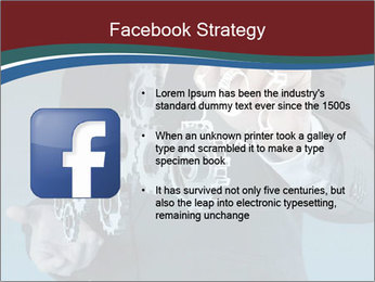 0000073812 PowerPoint Templates - Slide 6