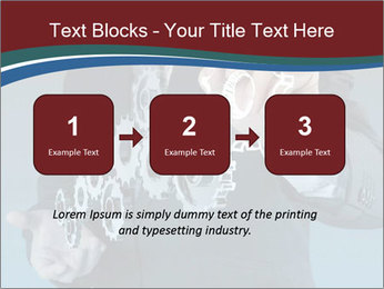 0000073812 PowerPoint Templates - Slide 71