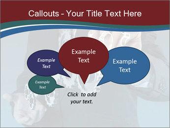0000073812 PowerPoint Template - Slide 73