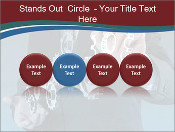 0000073812 PowerPoint Templates - Slide 76