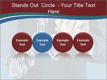 0000073812 PowerPoint Template - Slide 76