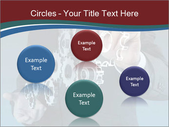 0000073812 PowerPoint Templates - Slide 77