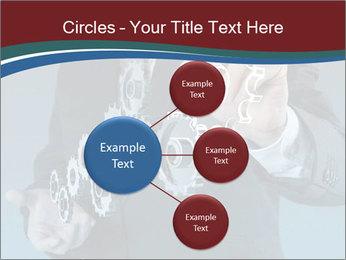 0000073812 PowerPoint Template - Slide 79