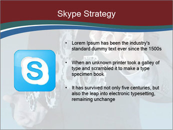 0000073812 PowerPoint Templates - Slide 8