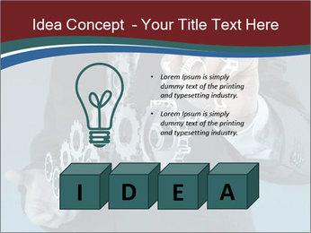 0000073812 PowerPoint Template - Slide 80