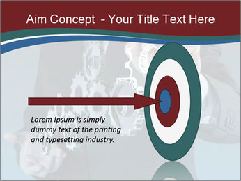 0000073812 PowerPoint Templates - Slide 83