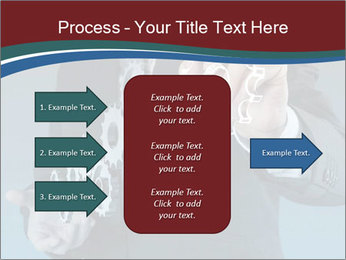 0000073812 PowerPoint Templates - Slide 85