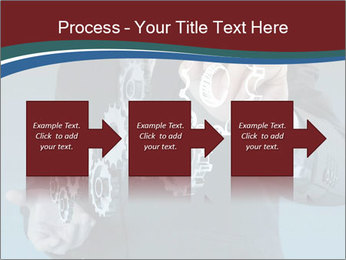 0000073812 PowerPoint Templates - Slide 88