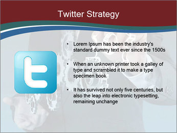 0000073812 PowerPoint Template - Slide 9
