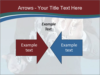0000073812 PowerPoint Templates - Slide 90