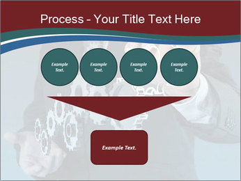 0000073812 PowerPoint Templates - Slide 93