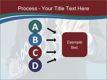 0000073812 PowerPoint Templates - Slide 94