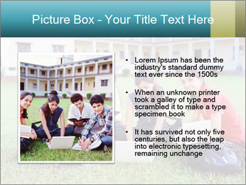 0000073813 PowerPoint Templates - Slide 13