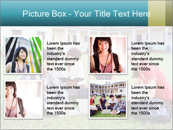 0000073813 PowerPoint Templates - Slide 14