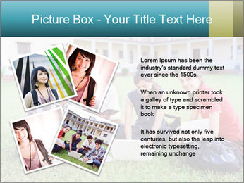 0000073813 PowerPoint Templates - Slide 23