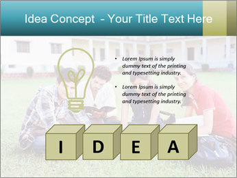 0000073813 PowerPoint Templates - Slide 80