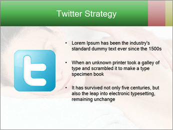 0000073814 PowerPoint Template - Slide 9