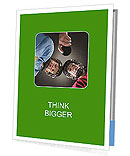 0000073815 Presentation Folder