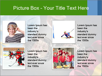 0000073815 PowerPoint Template - Slide 14