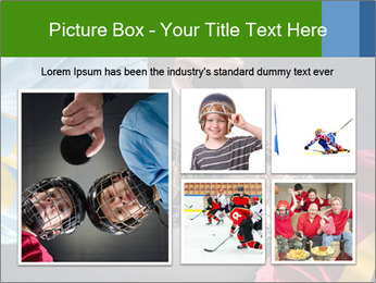 0000073815 PowerPoint Template - Slide 19