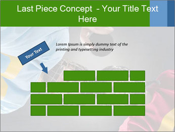 0000073815 PowerPoint Template - Slide 46