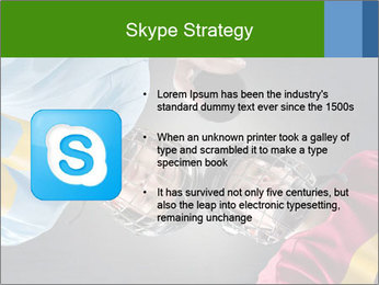 0000073815 PowerPoint Template - Slide 8