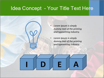 0000073815 PowerPoint Template - Slide 80