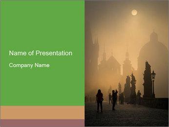 0000073817 PowerPoint Template - Slide 1