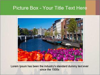 0000073817 PowerPoint Templates - Slide 15