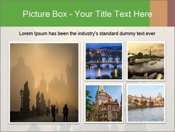 0000073817 PowerPoint Template - Slide 19