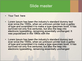 0000073817 PowerPoint Template - Slide 2