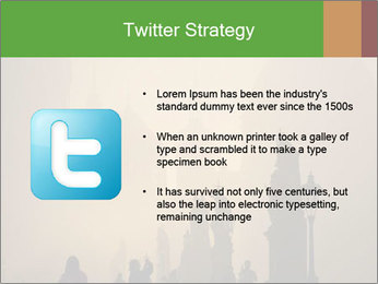 0000073817 PowerPoint Template - Slide 9