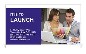 0000073818 Business Card Templates