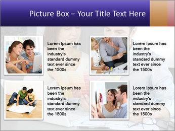 0000073818 PowerPoint Template - Slide 14