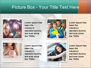 0000073819 PowerPoint Template - Slide 14