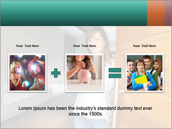 0000073819 PowerPoint Template - Slide 22
