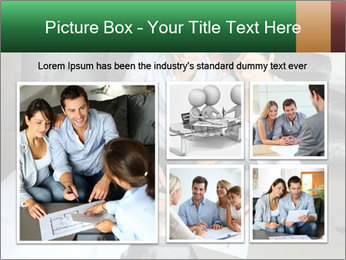 0000073820 PowerPoint Template - Slide 19