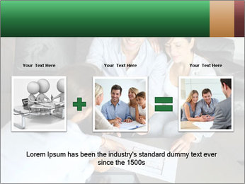 0000073820 PowerPoint Template - Slide 22