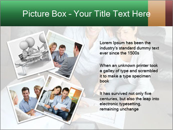 0000073820 PowerPoint Template - Slide 23
