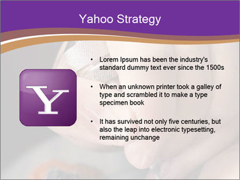 0000073821 PowerPoint Template - Slide 11
