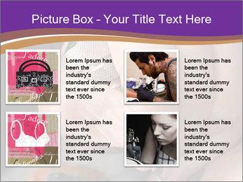 0000073821 PowerPoint Template - Slide 14