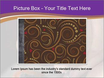 0000073821 PowerPoint Template - Slide 16