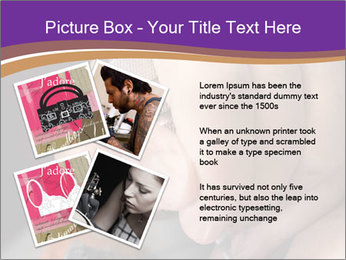 0000073821 PowerPoint Template - Slide 23