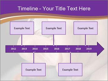 0000073821 PowerPoint Template - Slide 28